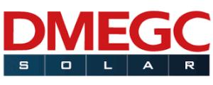 DMECG Solar Logo