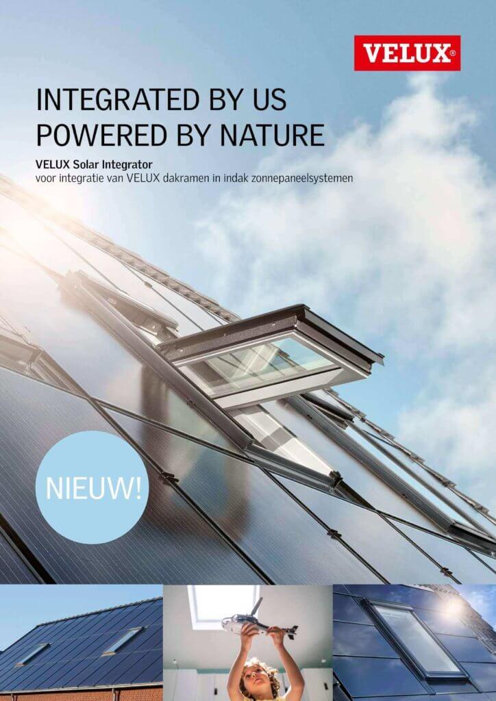 GSE Indaksysteem - Velux Brochure