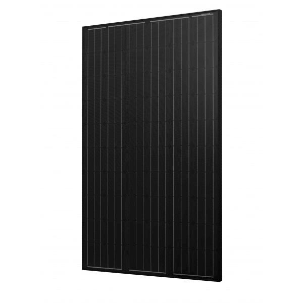 Zonnepaneel van HT Solar, type 310Wp Mono Full Black