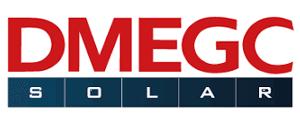 Logo DMEGC Solar