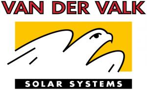 Logo van der Valk Solar Systems