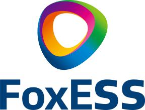 Logo Fox ESS